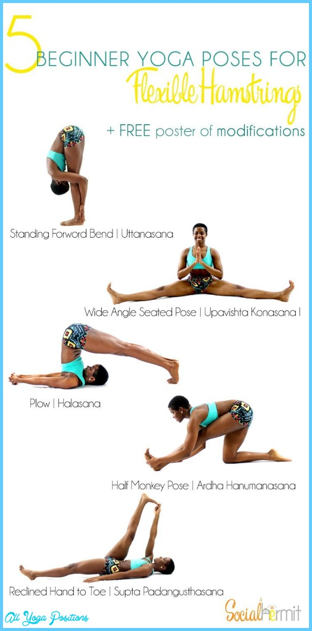 5 Basic But Timeless Makeup Techniques: AllYogaPositions.com