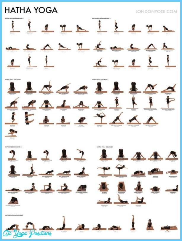 Ananda Yoga Poses 17