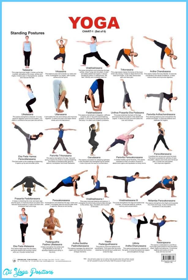 Beginner Yoga Poses For Men 19