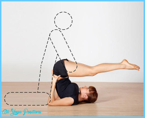 Plow Yoga Pose Allyogapositions Com