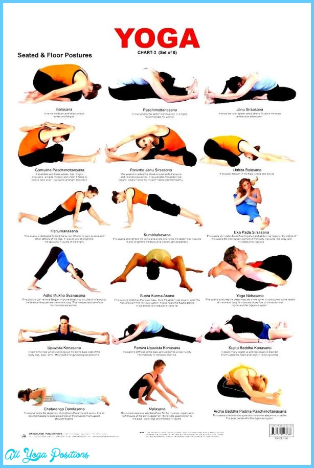 This is a graphic of Nerdy Printable Yoga Poses for Beginners