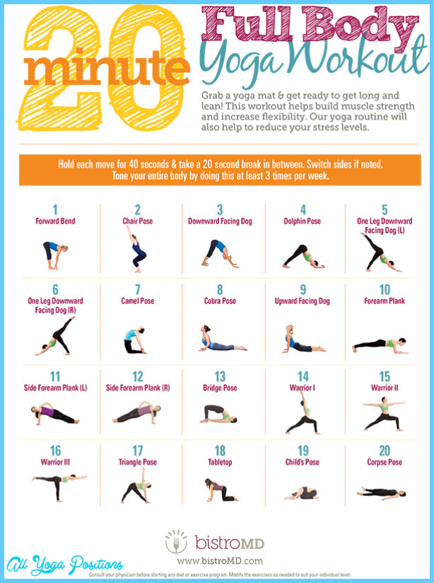 This is a graphic of Dashing Printable Yoga Poses Chart