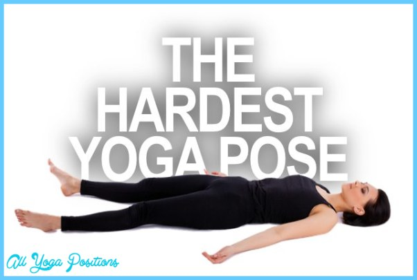 Hard Yoga Poses For Two 18
