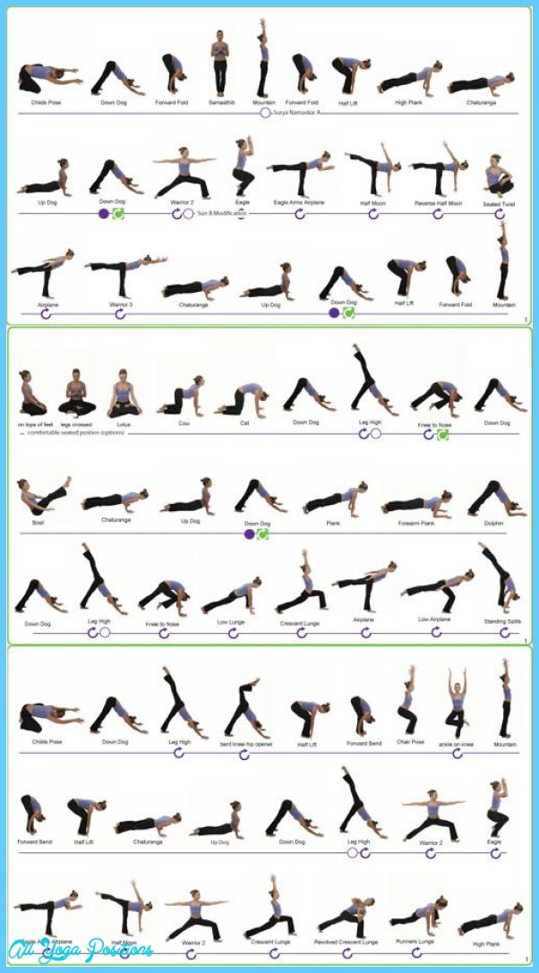 This is a graphic of Crazy Yoga Poses Printable