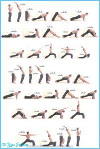 iyengar yoga poses for beginners13  allyogapositions