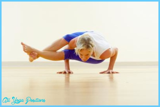 Most Difficult Yoga Pose Allyogapositions Com