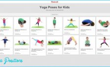 photo regarding Yoga Cards Printable identified as yoga playing cards pdf Archives - ®