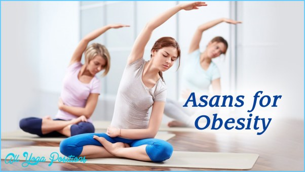 Yoga Asanas for Weight Loss - Top Yoga Poses to Lose Weight ...