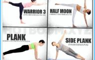 Best 25+ Weight loss yoga ideas on Pinterest | Yoga for weight ...