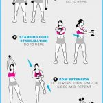 Weight Loss & Diet Plans: 4 Standing Moves for a Super-Flat ...