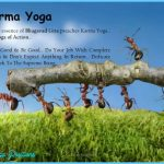 Karma Yoga - A Way of Being Present in The Moment of Now | HubPages