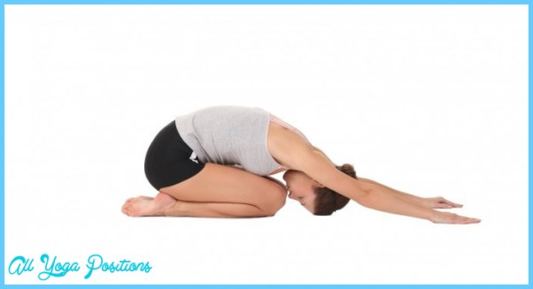 How to Do Childs Pose for Pilates and Yoga