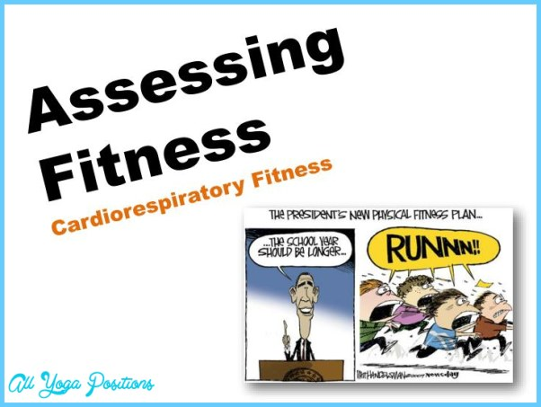 to assess the level of cardio-respiratory fitness essay At all daytimes, basal cortisol levels were lower in the hf than the lf group, most   cardiorespiratory fitness assessment and group assignment  in summary,  the results of the present study indicate that habitual physical.