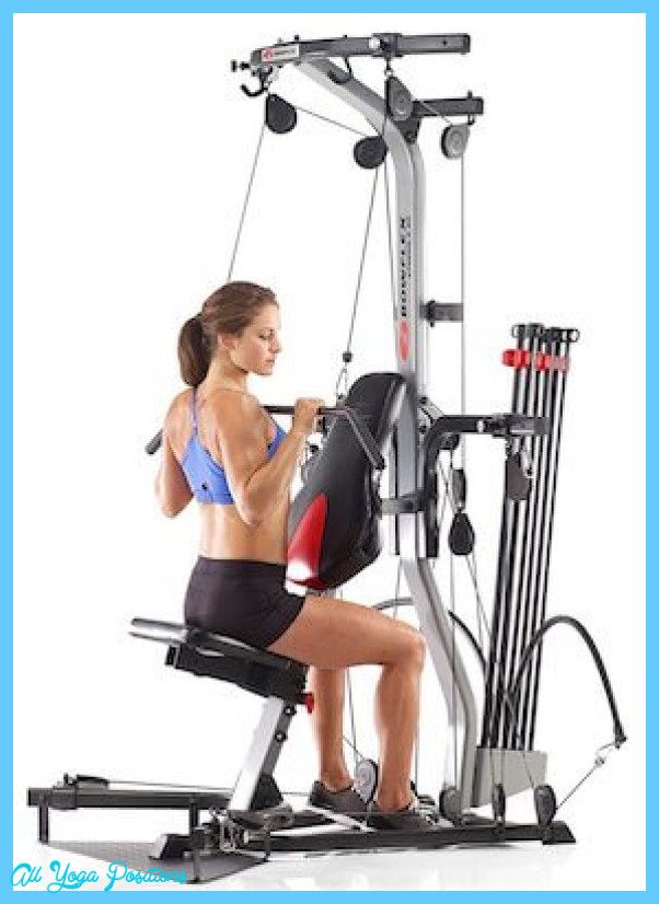 full body workout machine for home