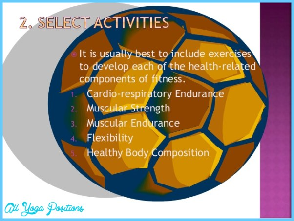 a personal account of the development of a plan of physical fitness activities Physical fitness is a state of health and well-being and, more specifically, the ability to perform aspects of sports, occupations and daily activities.