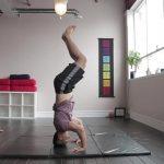 acro yoga washing machine four step tutorial 05