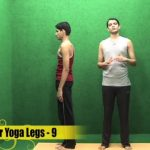 easy workout power yoga 13