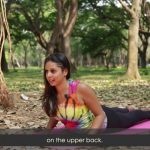 easy yoga stretches for instant shoulder pain relief 09