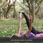 effective hamstring stretches to gain flexibility and prevent injuries 18