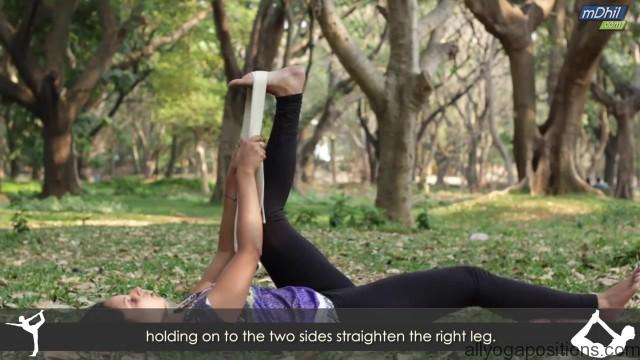 effective hamstring stretches to gain flexibility and prevent injuries 19
