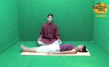 general level 4 yoga advance leg stretch 07