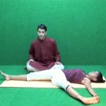 general level 4 yoga advance leg stretch 11