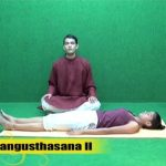 general level 4 yoga advance leg stretch 15
