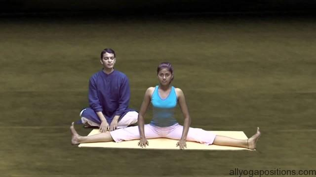 general level 4 yoga advanced splits 07