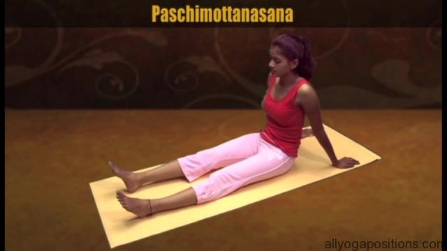 how to digest food with easy yoga exercises 06