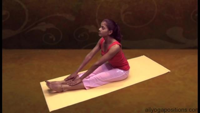how to digest food with easy yoga exercises 08