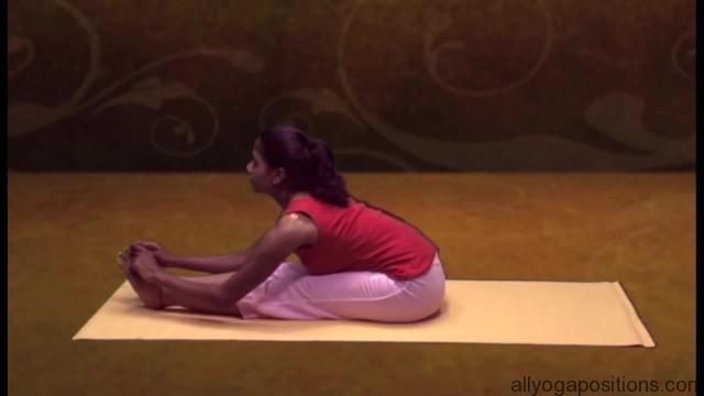 how to digest food with easy yoga exercises 09