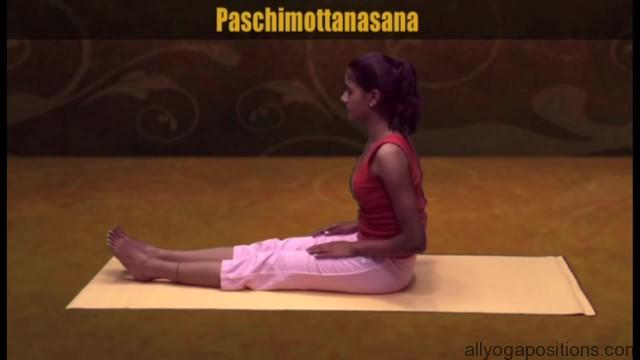 how to digest food with easy yoga exercises 13