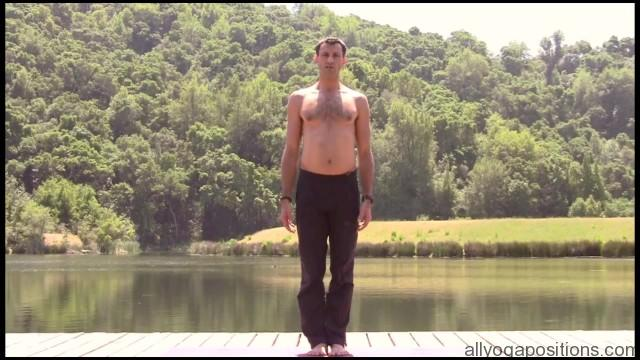 how to do bandhas for better posture 31