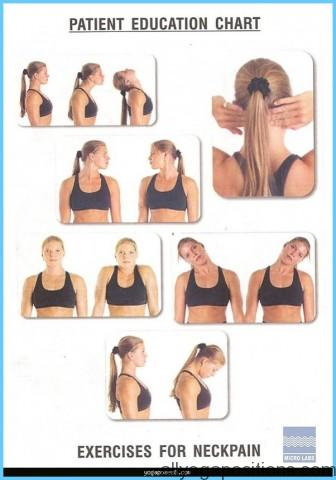 how to get relief from neck pain and shoulder ache yoga