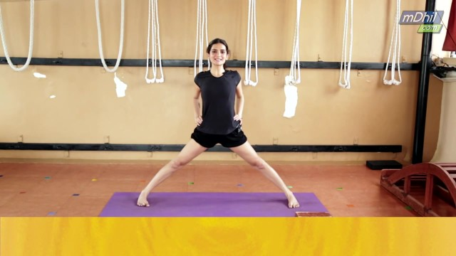 iyengar yoga for knees and lower back pain 24