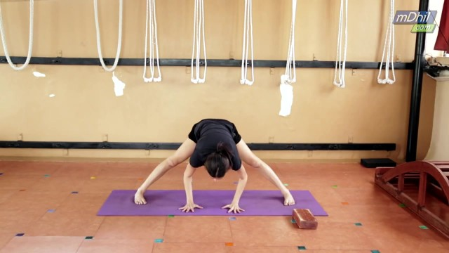 iyengar yoga for knees and lower back pain 28
