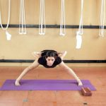 iyengar yoga for knees and lower back pain 29