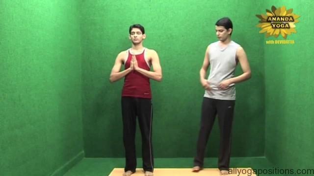 power yoga exercise for legs 07
