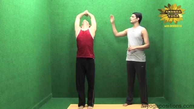 power yoga exercise for legs 08