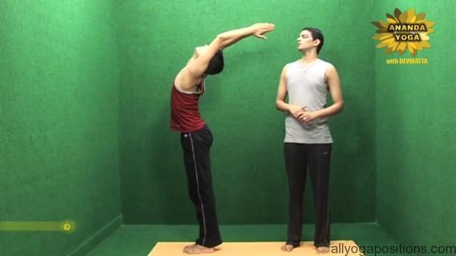 power yoga exercise to tone hands 17