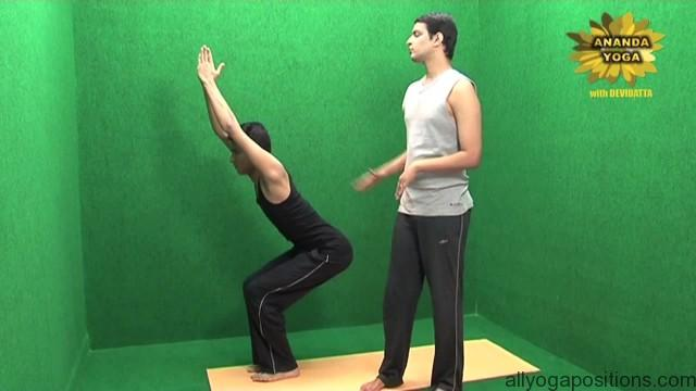 power yoga for abs abdominal exercises 10