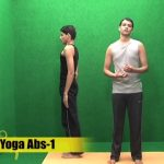 power yoga for abs abdominal exercises 14