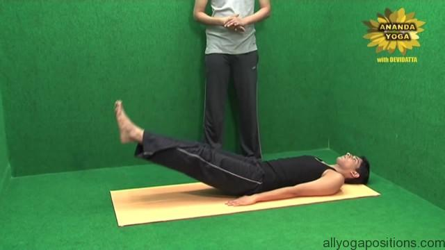 power yoga for abs for beginners 11
