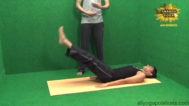 power yoga for abs for beginners 12