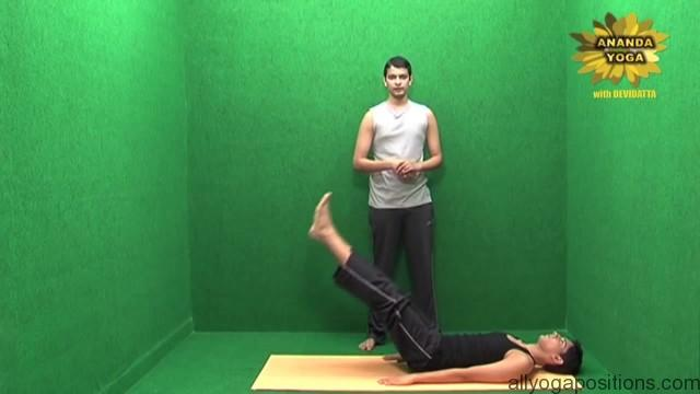 power yoga for abs for beginners 13