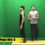 power yoga for abs for beginners 16