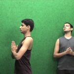 power yoga for back simple and easy exercise 06