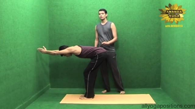 power yoga for back simple and easy exercise 07