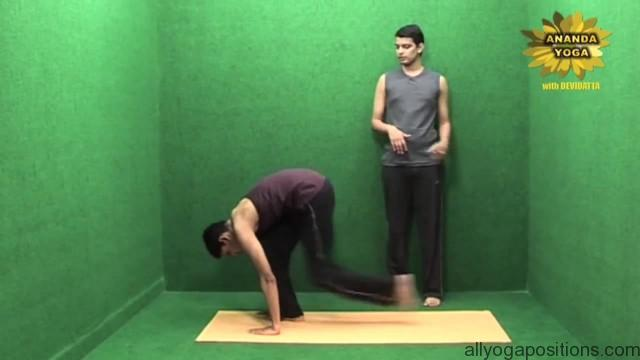 power yoga for back simple and easy exercise 08