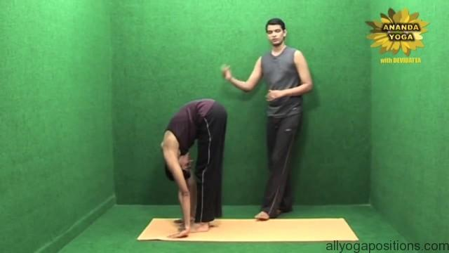 power yoga for back simple and easy exercise 18